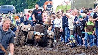 Lanz Bulldog Treffen Holstein hinterm Deich Backsberg OYTEN 2017
