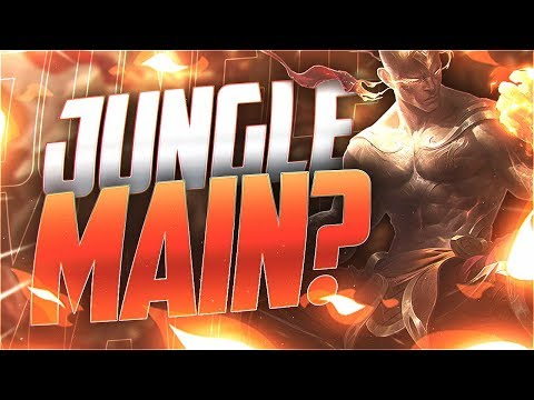 Yassuo | THE MOELLEH ADVENTURES: I'M A JUNGLE MAIN NOW?!?