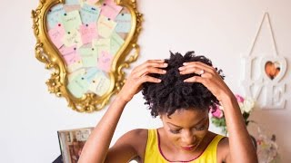 4c Hair Tips || How to grow 4c Hair