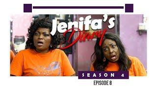 Jenifa's Diary Season 4 Episode 8 - THE ADVISOR