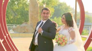 свадьба Аркадия и Карины, 21 сентября 2017 г. Армавир