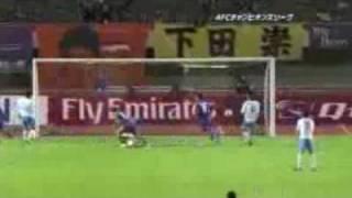 En Japón imitaron el histórico penal de Johan Cruyff suscribanse!!!!!!! thumbnail