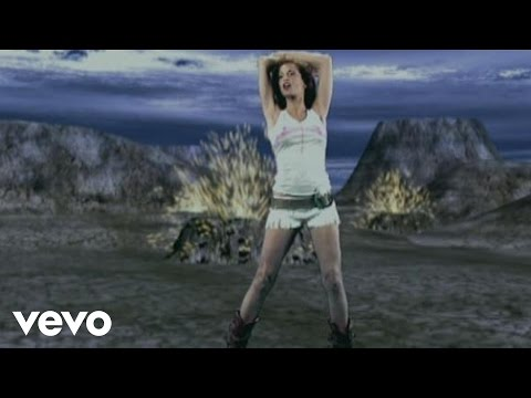 Anna Vissi - Ise (Video Version)