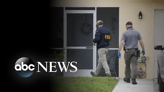 FBI continues search for Brian Laundrie