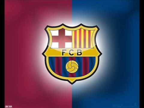 Anthem FC Barcelona Instrumental