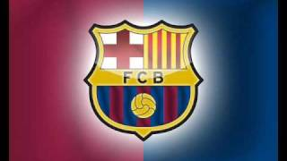 Anthem FC Barcelona Instrumental