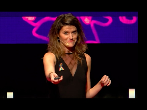 Best Kept Secret in Radio | Lulu Miller | TEDxCharlottesville