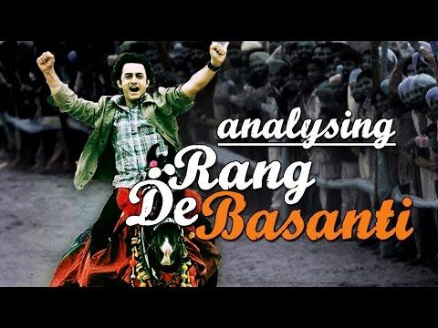 Rang De Basanti | Generational Existentialism