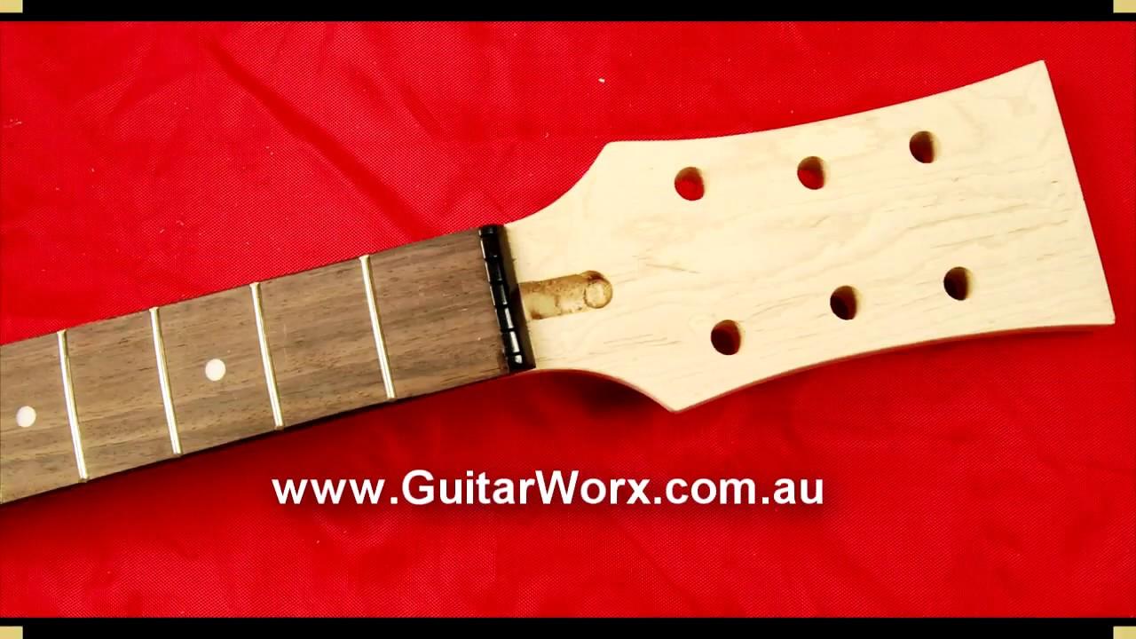 Gibson Sg Style Electric Guitar Kit Guitarcentrestore Fender Jazzmaster Wiring Harness Kits