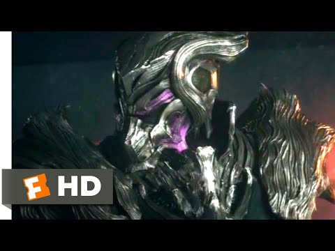 Kingsglaive Final Fantasy Xv 2016 Nyx Vs Glauca Scene 8 10