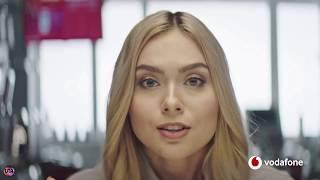 Украинская реклама Vodafone SuperNet, Imagine Dragons - Thunder, 2018