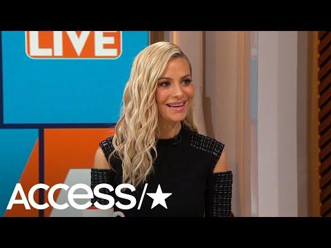 'RHOBH' Star Dorit Kemsley Dishes On The Lisa Vanderpump Vs. Kyle Richards Drama | Access