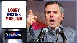 Lobby's dubious bid to incite India's Muslims? | The Newshour Debate
