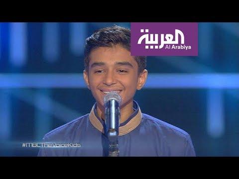 """صباح العربية: طفل صعيدي يذهل مدربي """"ذا فويس كيدز"""""""