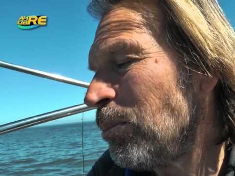Pesca deportiva Burel con artificiales AL AIRE LIBRE 09 11 14 BLOQUE 01