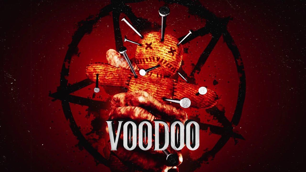 Garmiani ft. Walshy Fire - Voodoo