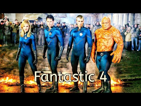 Download Fantastic Four 2020 Full Movie   New Released Hollywood Full Hindi Dubbed Movie 2020   Action Movies