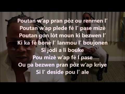 Yon Denye Fwa Lyrics By Dabenz