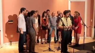 Boondocks - Little Big Town (Tar Heel Voices)
