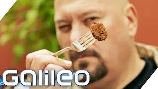 Jumbos Fleischspieß-WM - Wer gewinnt den Grill-Cup? | Galileo | ProSieben