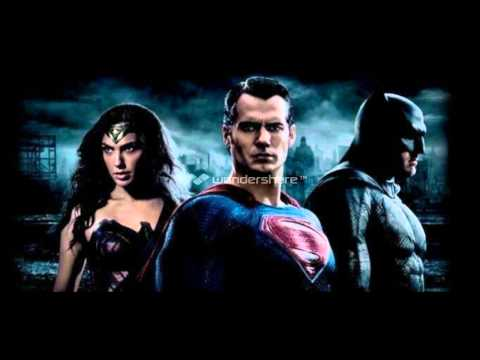 Michael Wilkinson Reveals His Inspiration for Costumes in Batman v Superman Dawn of Justice