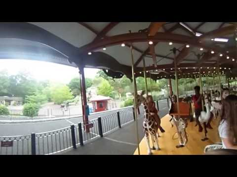 DC 360: Carousel at the Smithsonian's National Zoo
