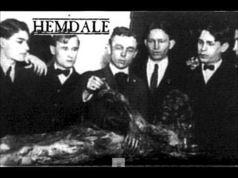 Hemdale - Hemorrhaging Bowels