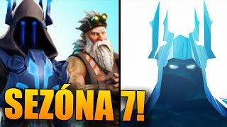 FORTNITE SEASON 7!! JDEM BUY A NEW BATTLE PASS! 🔥