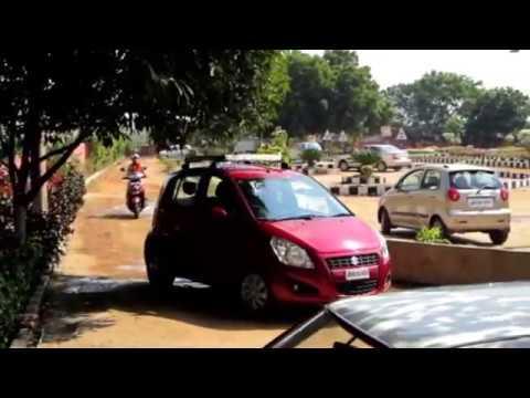 RTA CAR DRIVING TEST HYDERABAD   UPPAL   NAGOL   TELANGANA