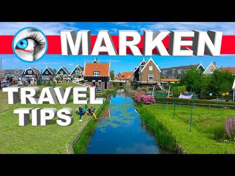 Marken Travel Guide Netherlands