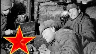 In the dugout - WW2 - Zemlynka - In the dugout song and lyrics - Photos World War 2