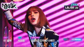 Download Winner's Ceremony : LISA 🏆💖 (Music Bank) KBS WORLD TV 210917