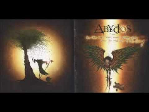 Abydos - Hyperion Sunset