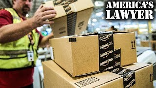 """Jeff Bezos Hires Online """"Goon Squad"""" To Fight Critics Of Amazon Worker Conditions"""