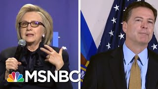 What's Next From Robert Mueller After Latest Trump Bombshell Report? | The 11th Hour | MSNBC