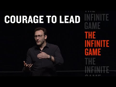 5. Courage to Lead   THE 5 PRACTICES