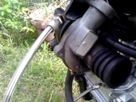 Motocoltivatore motozappa turbodiesel youtube for Motozappa youtube