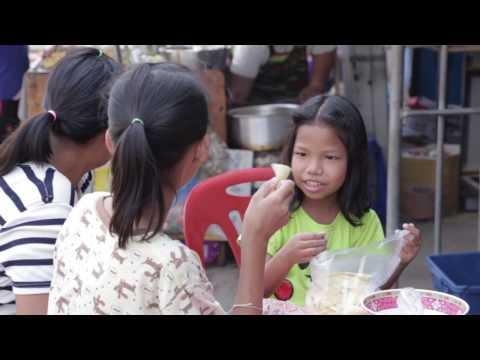 Migrants: Part 1 Livings (Documentary)