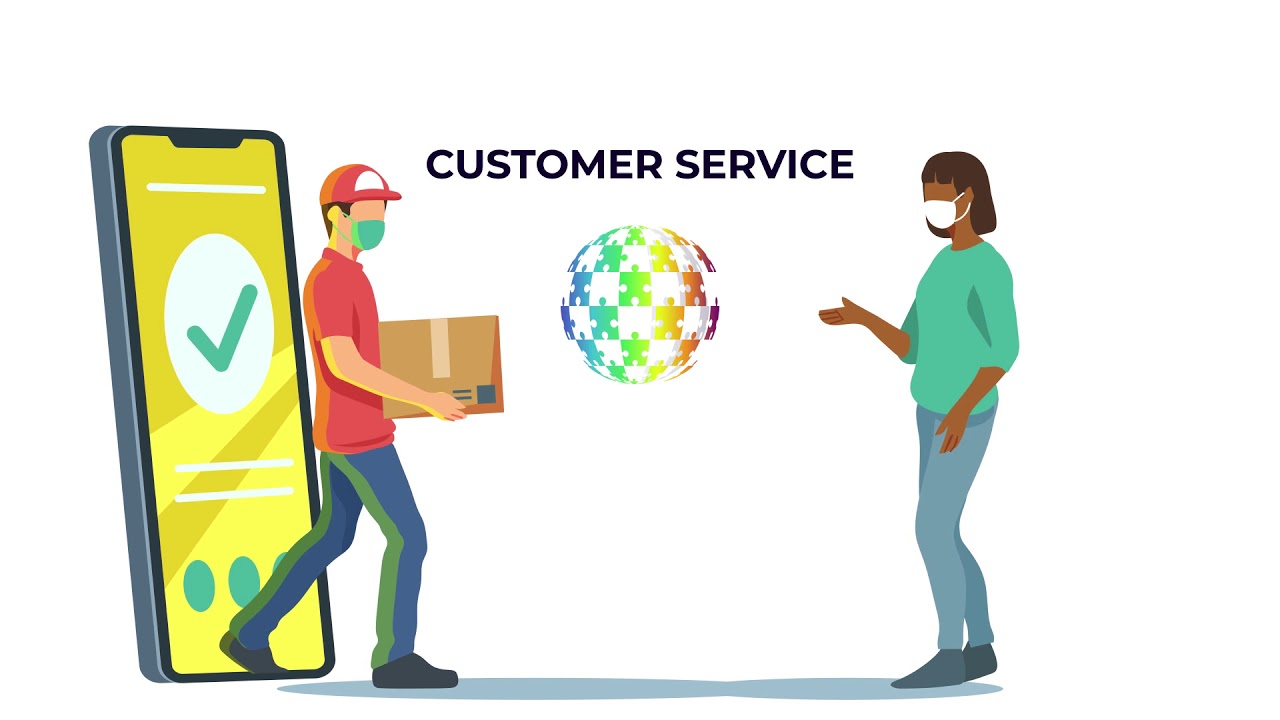 GLP Training have the pleasure of announcing the launch of a unique NEW customer service course