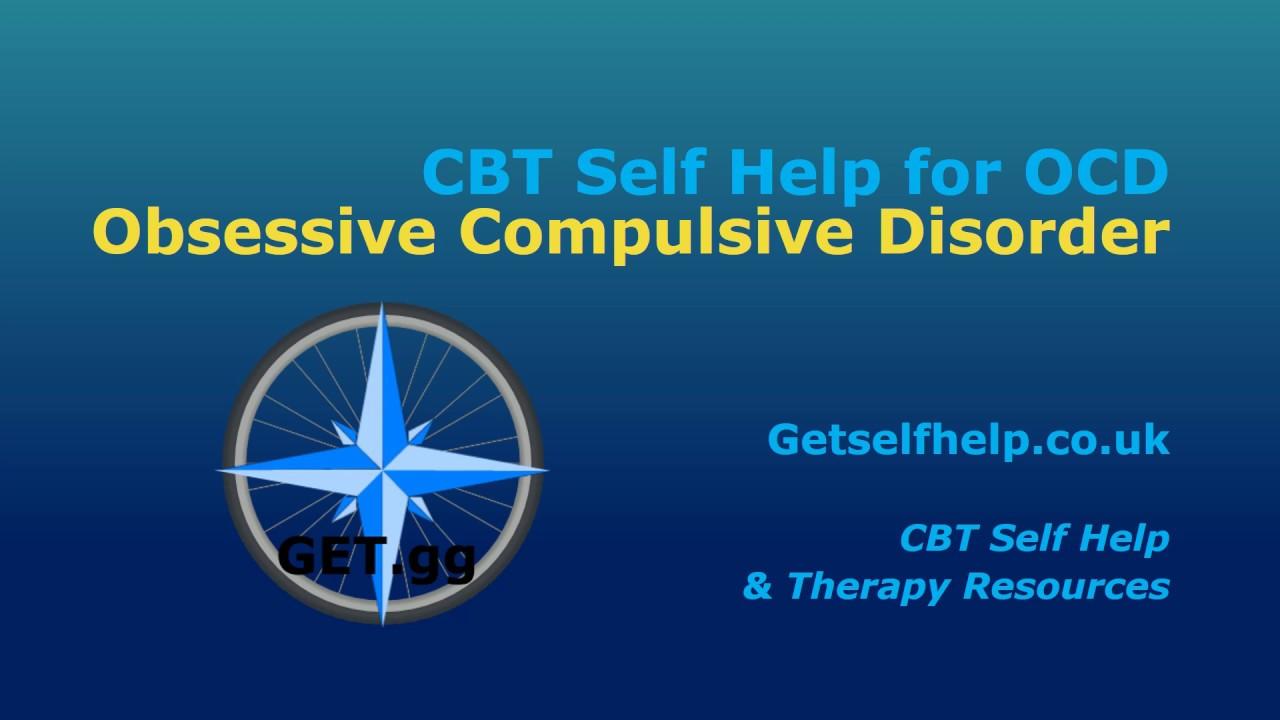Self Help for OCD