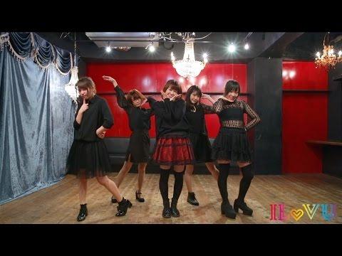 【ILoVU】乱躁滅裂ガール 踊ってみた【オリジナル振り付け】