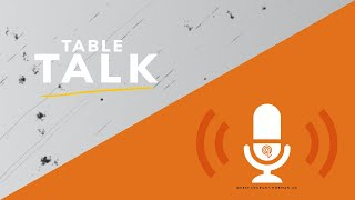 Table Talk Live | Understanding The Times | Pastor Rick Hawkins and Pastor Steve Hage