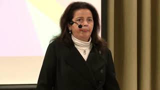 Don't Fear - Fight | Guirguina Stoyanova | TEDxVitoshaWomen