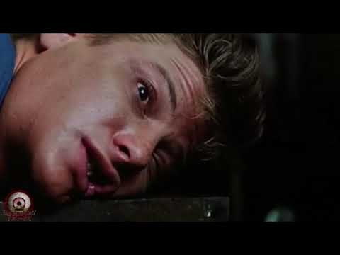 MUERTE A 33 r.p.m / TRICK OR TREAT. (1986 TRAILER)