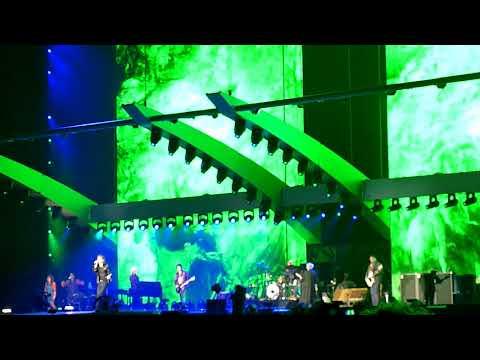 Rolling Stones - Paris 22/10/2017 : Dancing with Mr D