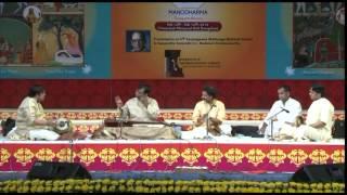 2014 - Jugalbandhi by N Ravikiran (Chitraveena) & Dr. Mysore Manjunath (Violin) - Part Two