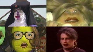 10 Bizarre & Creepy Public Access Shows | blameitonjorge