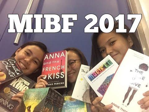 MIBF 2017