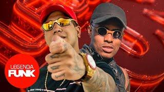 MC IG e MC Lele JP - Vou Parar de Tomar Gin 2 (DJ Pedro)