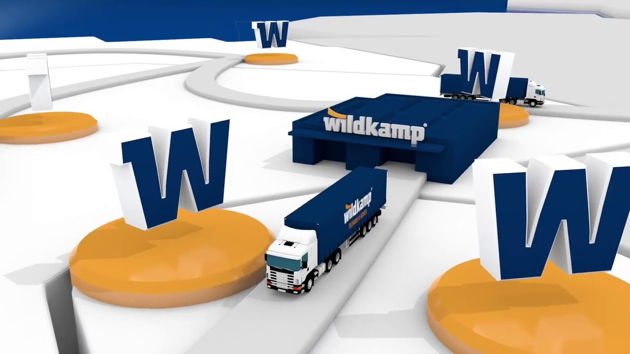 wildkamp 40 jaar Wildkamp   Corporate film   YouTube wildkamp 40 jaar